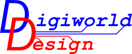 Digiworld Design